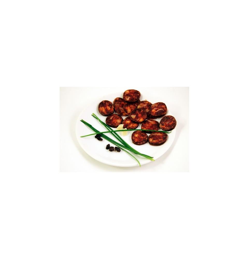 Chorizo de León natural extra Picante