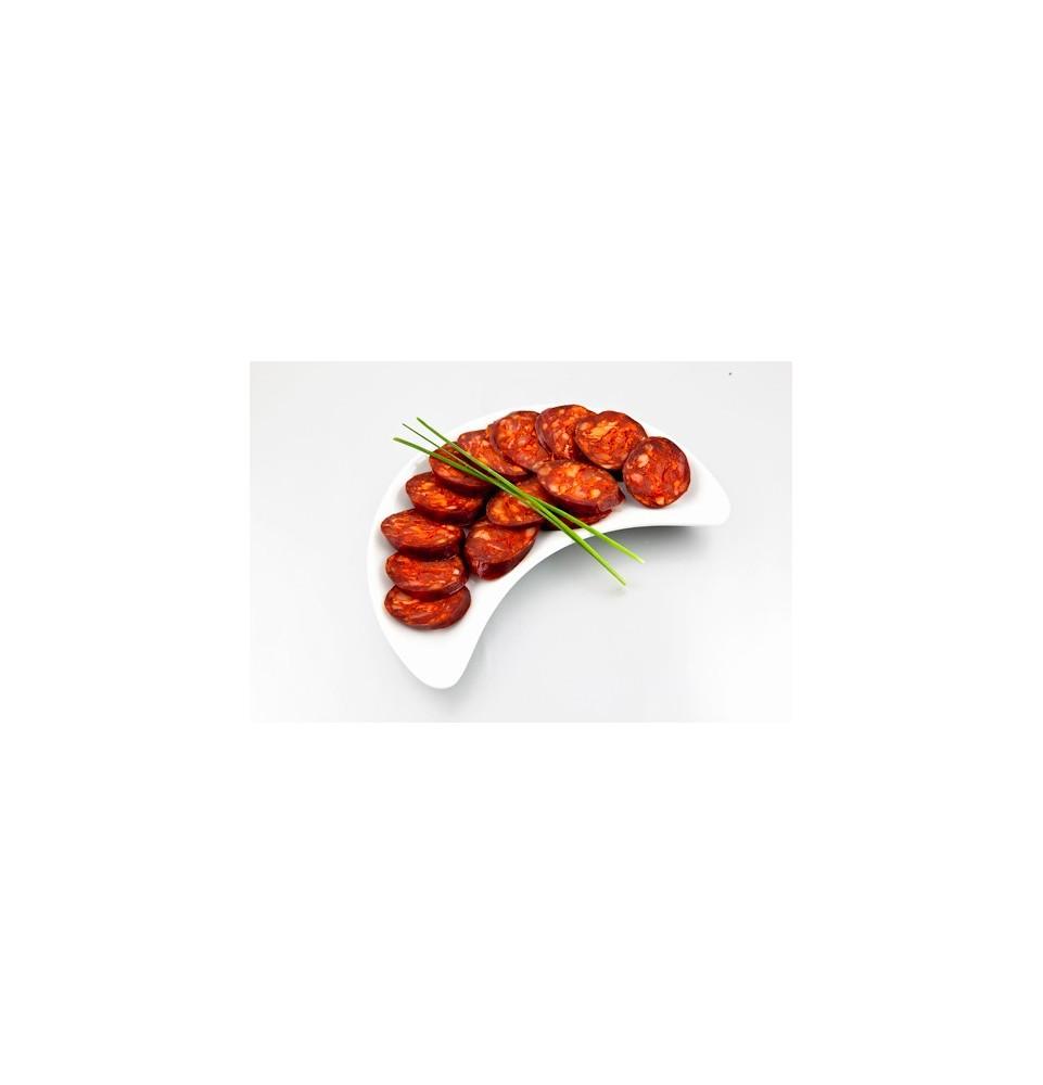 Chorizo de León Picante Extra
