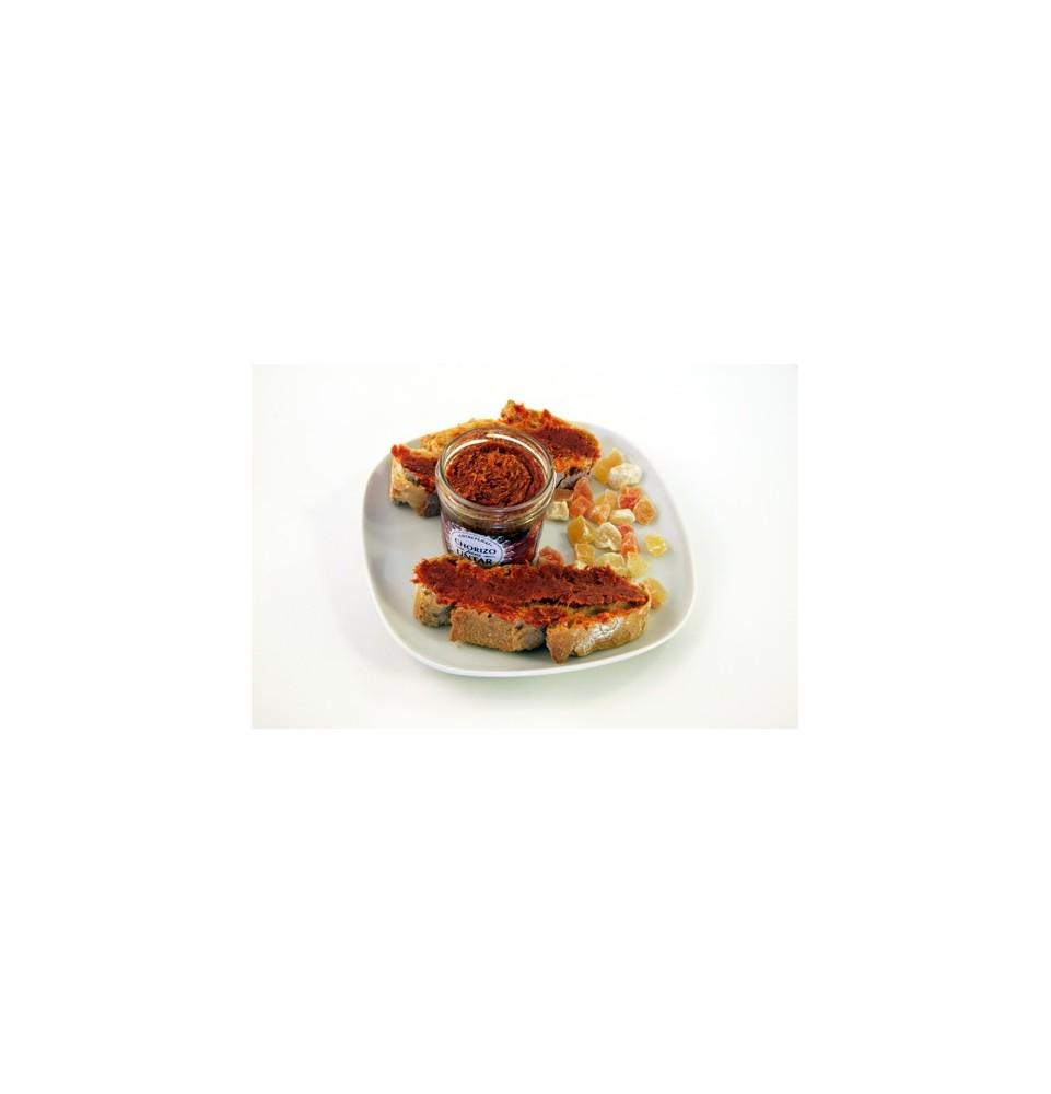 Chorizo de León para untar