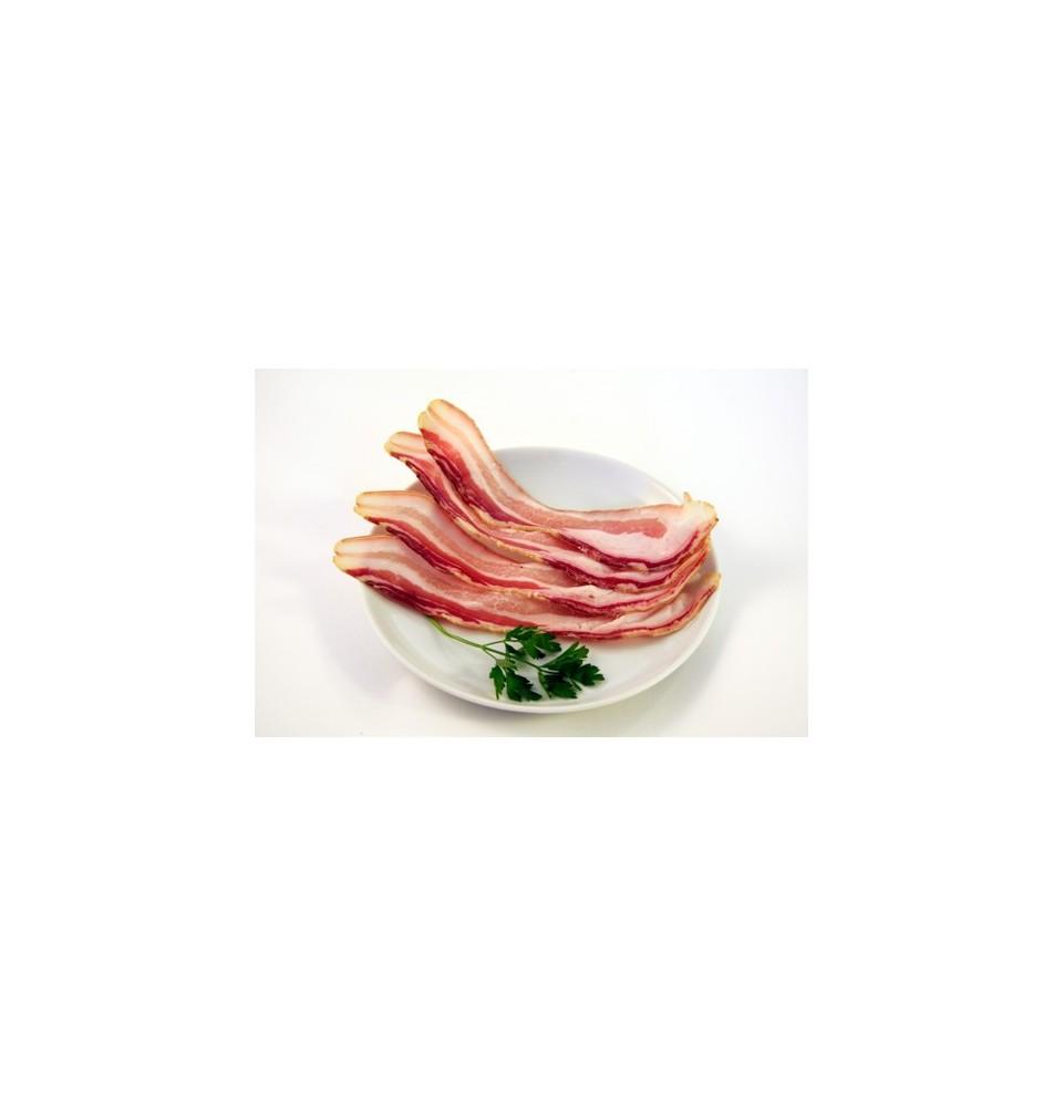 Panceta de cerdo curada