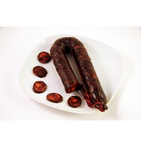 Chorizo de Buey El Capricho
